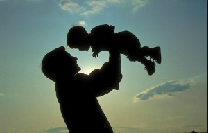 visitation rights father's rights