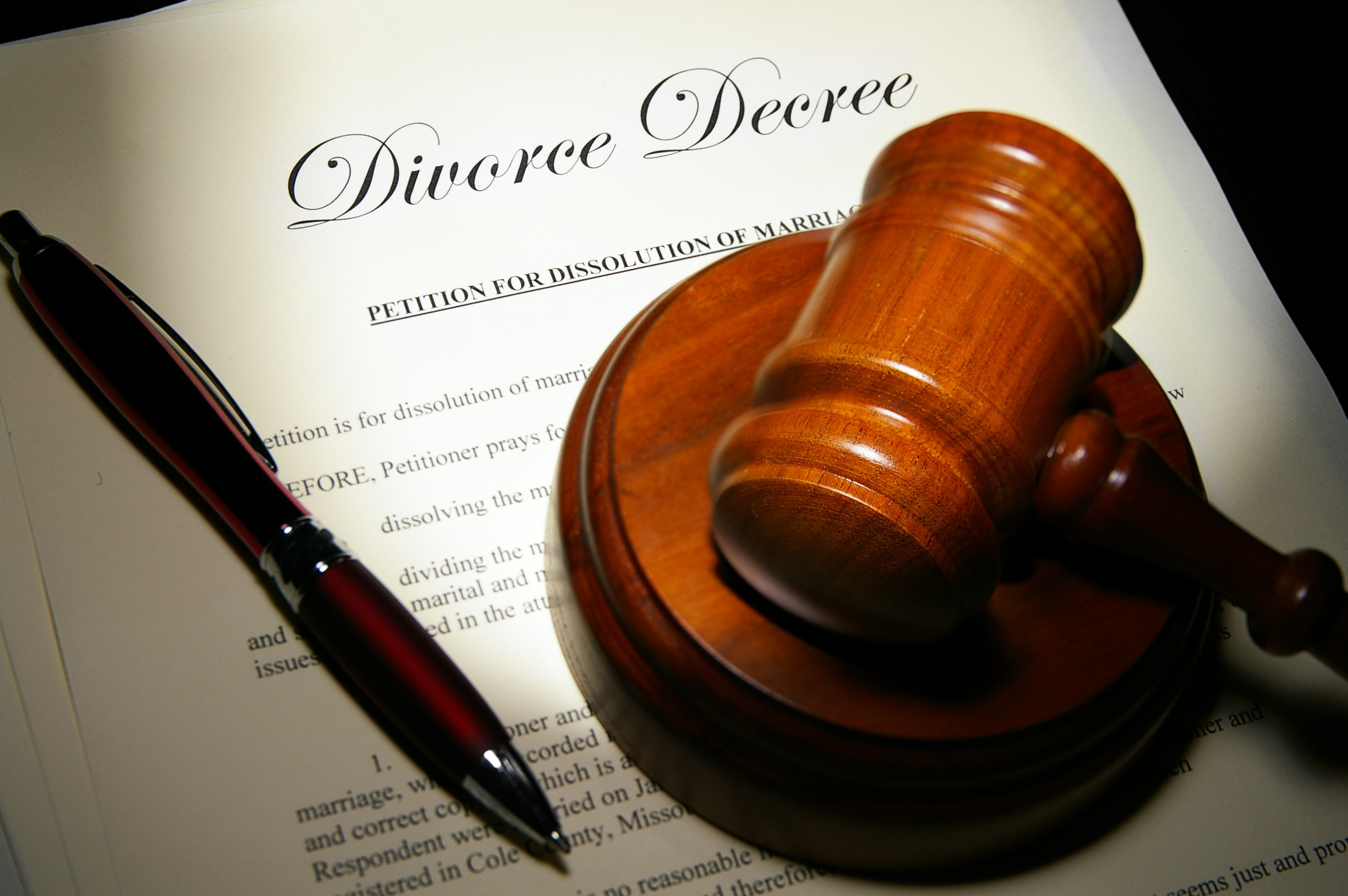 How Does the Divorce Process Work in Illinois? – Navarro Family Law, LLC